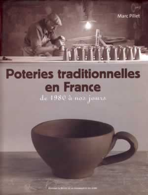 Poteries traditionnelles en France